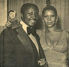 Donny Hathaway and Aretha Franklin