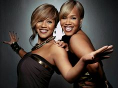 Mary Mary Sisters | Pin it 4 Like 6 Image