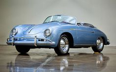 1958 Porsche 1600 G-S Carrera retro f wallpaper Porsche Autos, Porsche Sports Car, Porsche Cars, Porsche 356 Speedster, Porsche 356a, Vintage Porsche, Vintage Cars, Vintage Sport, My Dream Car