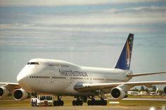 Ansett Boeing 747   Flickr - Photo Sharing!