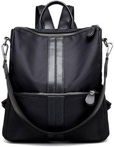 7b0f15c822f Discount Women Backpacks for Teenage Girls Youth Daypacks New School  Shoulder Bag Student Nylon Waterproof Laptop Multifunction Backpack