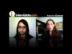 Sintesi in 7 minuti della nostra intervista con Arianna Ciccone.