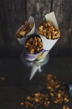 candied popcorn.  mats ljunggren