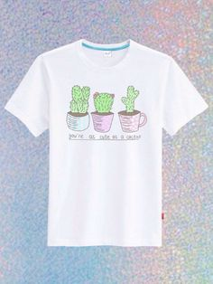 You're As Cute As A Cactus Grunge Tee   Tumblr inspired   by GroovyAesthetics on Etsy https://www.etsy.com/listing/220855282/youre-as-cute-as-a-cactus-grunge-tee