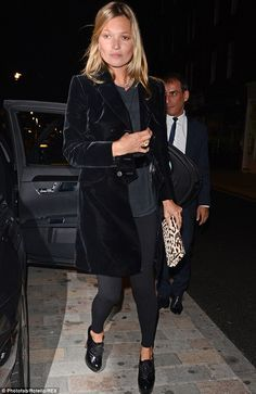 Kate Moss - posting requires reading thread rules, see post #1 - the Fashion Spot