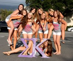 Urban Dictionary - Sigma Kappa:    Sig Kaps are the most down-to-earth girls on campus, and are admired for their class and charm. These women have the closest, strongest sisterhood of any sorority.""