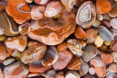 Lake Superior Agates :)