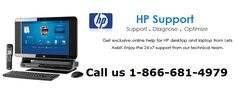 HP Customer service Numbers has been introduced to provide online tech assistance for HP computers and other related services. HP customer service covers all groups of people including home and office users. call toll free 1-866-681-4979