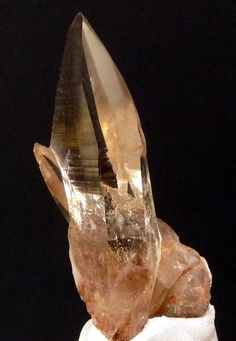 Smoky Quartz one of my favs