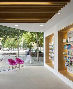 Gallery - Pharmacy El Puente / ariasrecalde taller de arquitectura - 8