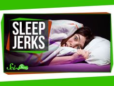 Hypnic Jerk: Why Do We Jump In Our Sleep?