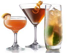 Mixing It Up: Irish Whiskey Cocktails