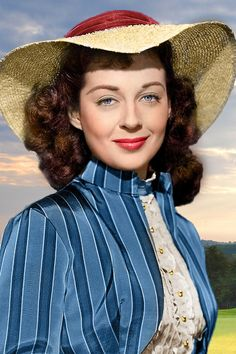 Gail Russell Actor | Gail Russell