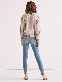 パンツ Lucky Brand Womens Light Green Size 2 Denim Distressed Cuffed Shorts ファッション lucky ラッキー