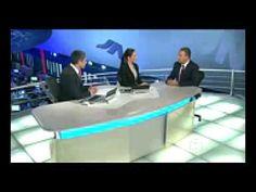 Entrevista Eduardo Campos ao Jornal Nacional