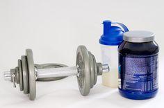 Protein Shake selber machen