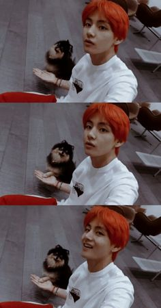 tannie and taehyung - Daegu, Foto Bts, Bts Photo, Jimin, Bts Bangtan Boy, Kim Taehyung, Namjoon, Taekook, Kpop