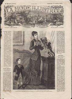 revue mode 1879