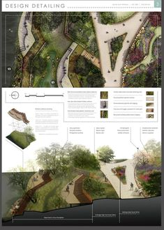 ISSUU - David Williams, Integrated Design Project, 2013 by David Williams Mais Plans Architecture, Landscape Architecture Design, Architecture Graphics, Architecture Drawings, Architecture Diagrams, Classical Architecture, Ancient Architecture, Sustainable Architecture, Landscape Architects