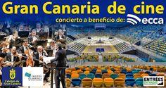 Vídeo - Ensayos - Gran Canaria de Cine (7 de Diciembre a 5 euros). - GranCanariaTV.com