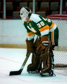Jim Craig - MN Northstars
