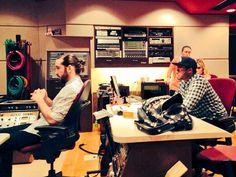 Recording <3