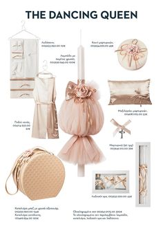 luxury baptism set all you need for your by letsdecorateonline