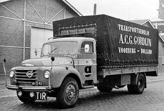 85 beste afbeeldingen van Vrachtwagens nostalgie in 2018 - Antique ...