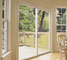 Awesome Silverline Patio Doors Windowrama | Silverline Windows And Doors Andersen