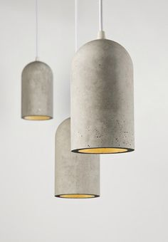 10 Extraordinary Concrete Lamps That Will Leave You Speechless