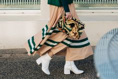 Sydney Fashion Week Street Style | British Vogue