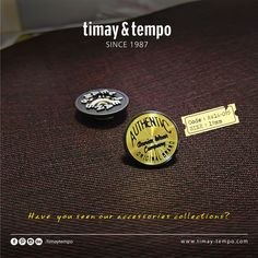 Did you see our accessories collections? #timay #tempo #timay-tempo…
