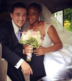 random interracial wedding photo shots beautiful