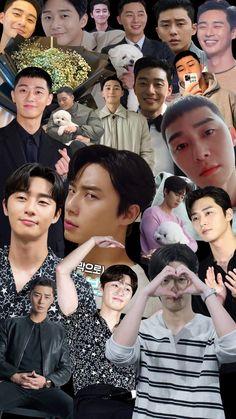 Artsy Background, Park Seo Jun, Seo Joon, Kdrama Actors, Man Crush, Bts Wallpaper, Korean Actors, Korean Drama, Asian Beauty