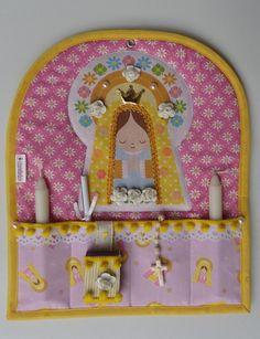 """Oratório """"Nossa Senhora"""""""