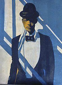 Bruno Vekemans (Belgian, b. 1952)