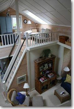Loft look ...