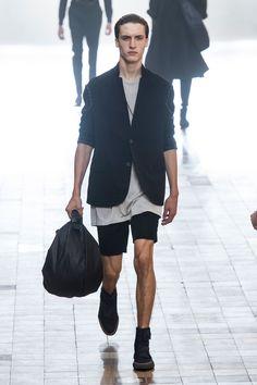 Lanvin Spring Summer 2016 Primavera Verano #Menswear #Trends #Tendencias Moda Hombre - Paris Fashion Week - D.P.