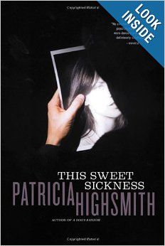 Booktopia has This Sweet Sickness by Patricia Highsmith. Buy a discounted Paperback of This Sweet Sickness online from Australia's leading online bookstore. Story Writer, Literary Fiction, Mystery Thriller, Married Woman, Pulp Fiction, Paperback Books, Textbook, Sick, Literature