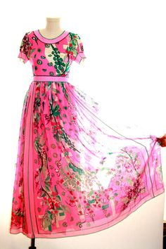 Saks Fifth Avenue Silk Dress
