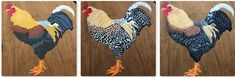 It's Picnic Time! Americana Paint, Chicken Signs, Picnic Time, Rooster, Projects, Painting, Art, Log Projects, Art Background