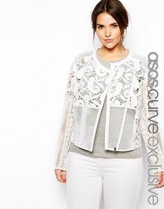 5524a9ea09d13 28 best Sleeveless jacket outfits images | Sleeveless blazer, Long ...