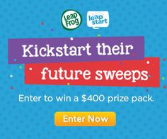WIN a $400 Prize Pack on http://www.icravefreebies.com