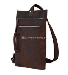 Leather Shoulder Bag Handbag
