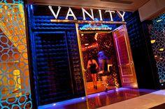 Vanity Nightclub von Mister Important