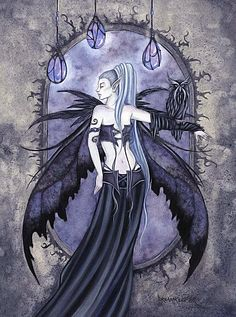 Fairy Art by Amy Brown Dreamkeeper