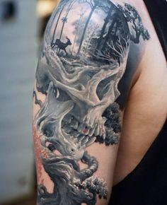 El lado B: ¿qué debes saber sobre los tatuajes?