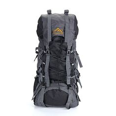 Docooler 55L Outdoor Sport Backpack Water Resistant * This is an Amazon Affiliate link. You can find out more details at the link of the image.