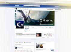 Facebook   Contender Sailcloth