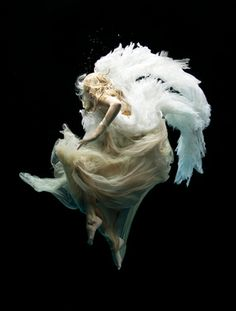 "Saatchi Online Artist Zena Holloway; Photography, ""Angel 9 (edition of 45; 2 sold)"" #art"